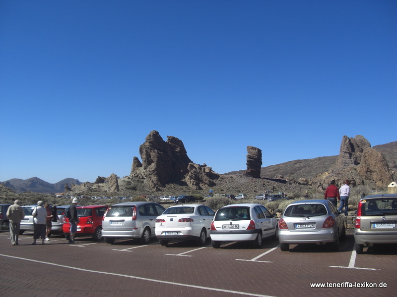 Teide_Nationalpark - Bild 22