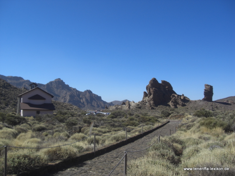 Teide_Nationalpark - Bild 23