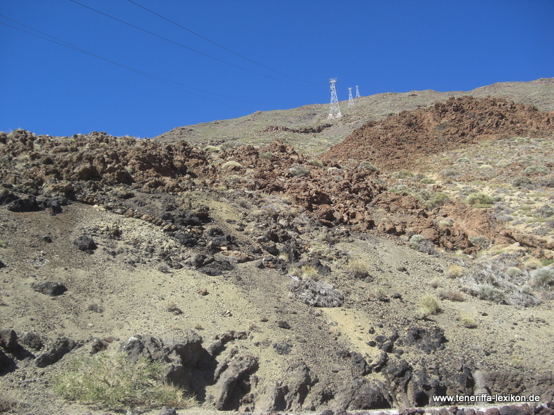 Teide_Nationalpark - Bild 28