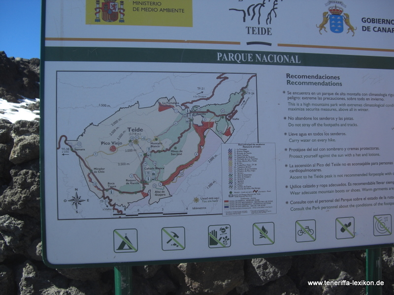 Teide_Nationalpark - Bild 38