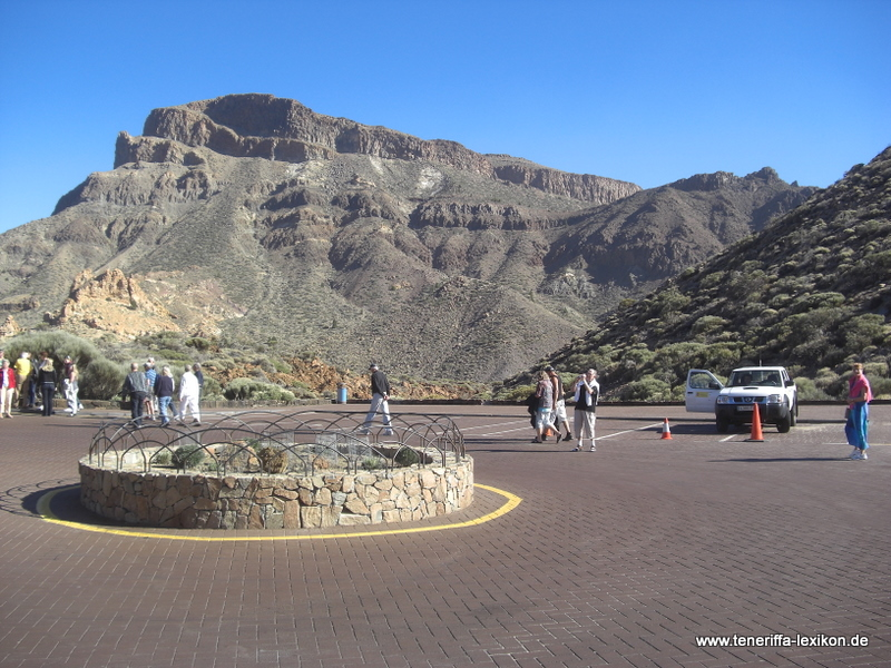 Teide_Nationalpark - Bild 99